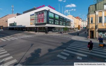 Kristiinank.8.Turku julkis.