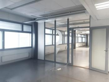 Klovinpellontie 1-3, Torni 2, 3. krs 253 m2