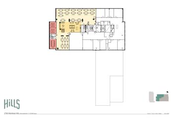 Klovinpellontie 1-3, Torni 1, 7. krs_468 m2