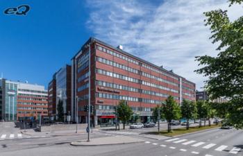 Teollisuuskatu 21, Hki julkis.