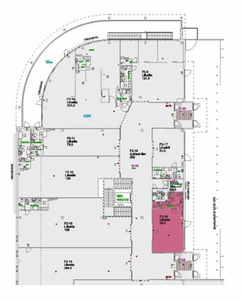 Hakalantie 1 56 m2, 2. krs