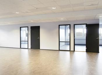 Rahtarinkatu 5 sisä toimisto