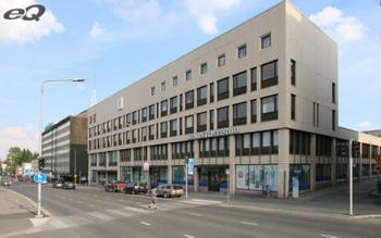 Asemaktu 22-24,Kuopio julkisivu