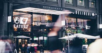 Keskuskatu 7 julkisivu ravintola2