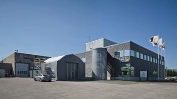 Ansatie 5, Vantaa. julkis