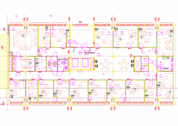 Mikkelin Porrassalmenkatu 29 Pohja 4.Krs-Model1   413m2
