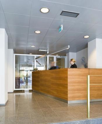 Töölönkatu 4 aula