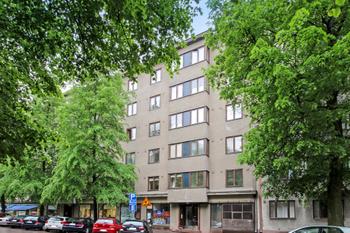 Julkisivukuva_Asunto_Oy_Helsingin_Linnankoskenkatu_4 (ID 717098)