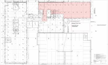 Alberga E talo 5. krs. A tila_1, 323,5 m2