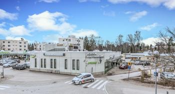 Maakotkantie 6, Vantaa julkis.