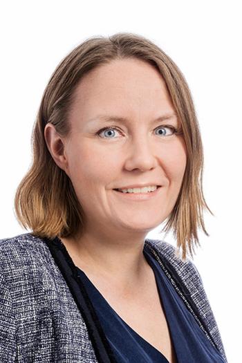 Ylva Nybergh kuva