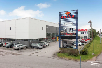 Tammiston Kauppatie 27,Vantaa