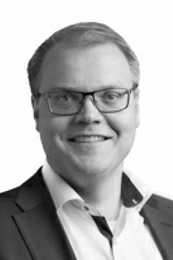 Markku Savolainen kuva