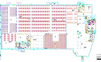 Tammiston kauppatie 11 1krs 9000m2 ja 1-2krs 7000m2 pohja