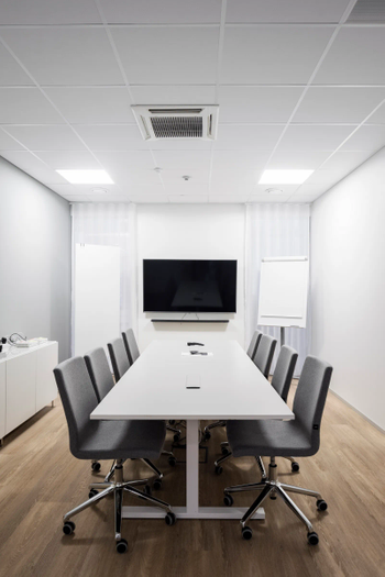 AddSecure - meeting room (B)