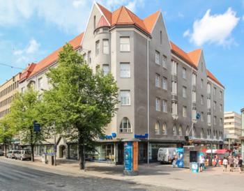 Hämeenkatu 22,Tampere