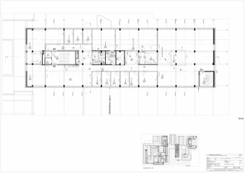 Tohlopinranta 31,Tpre Mediapolis - Story 2. krs 681 m2