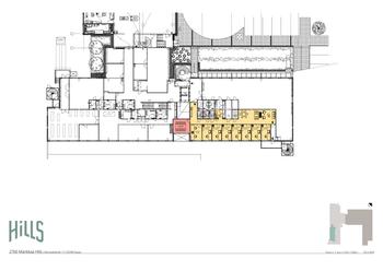 Klovinpellontie 1-3, Torni 2, 2. krs_224 m2