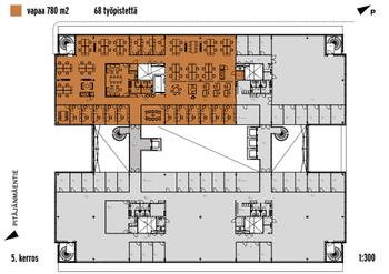 Karvaamokuja 2 c 780 m2