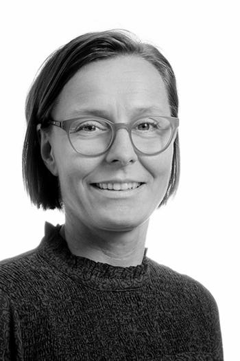 Anna Sjöberg kuva