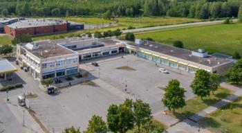 Kiljavantie 3, Nurmijärvi julkis.