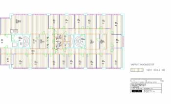 Sinikalliontie 9, 2. krs 602 m2