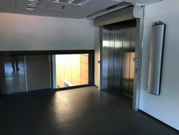 Kaari, oma hissi 314,5m2 tilaan