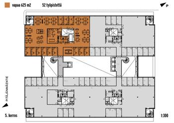 Karvaamokuja 2 c 625 m2