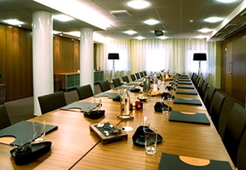 Unioninkatu 20-22 kokoustila
