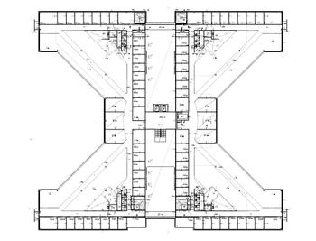 Valimotie 9-11 2969 m2 4.krs pohja