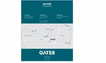 Yhteystiedot gate8