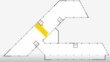 Hatanpään valtatie 24, 84 m2 2.krs tstotila