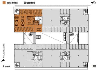 Karvaamokuja 2 c 470 m2