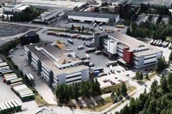 1.Vanha Porvoontie 231,Vantaa julkisivu