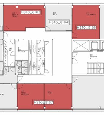Mansku 15 b,Hki 32,5m2, 34,m2 ja 48,5m2 Sakkaroosi_huonetoimistot_2.krs