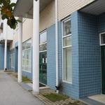 Polttolinja 27, J-kylä Julkisivu