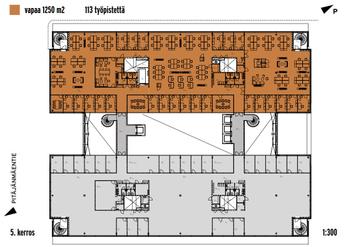 Karvaamokuja 2 c 1250 m2