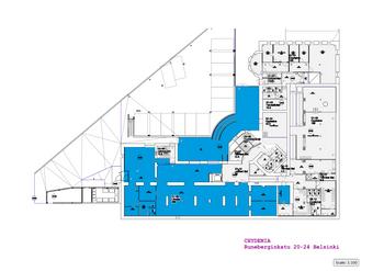 Runebergink.20-24,Hki 489m2_Ravintolatila