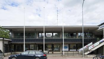 Kuningattarenkatu 9, Loviisa.