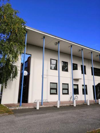 Konepajank.2, Riihimäki Ulkokuvia  (2)