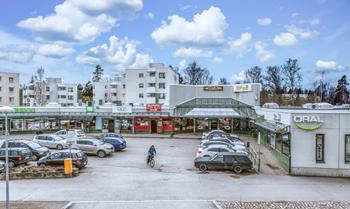 Maakotkantie 6, Vantaa