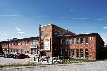 Sotkankatu6,Lahti julkisivu