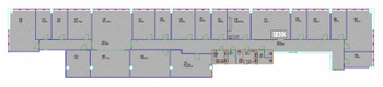 Lämmittäjänkatu 2 B 4. krs 450 m2
