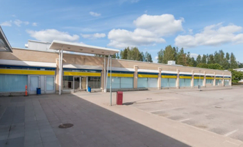 Kiljavantie 3, Nurmijärvi