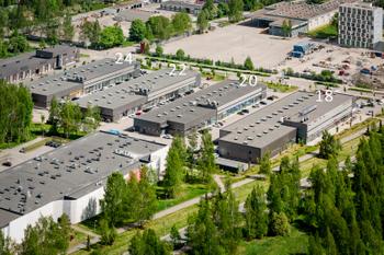 Puutarhatie 18,20,22,24, Vantaa