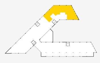 Hatanpään Valtatie 24, Tpre, 2krs 435 m2 sijainti